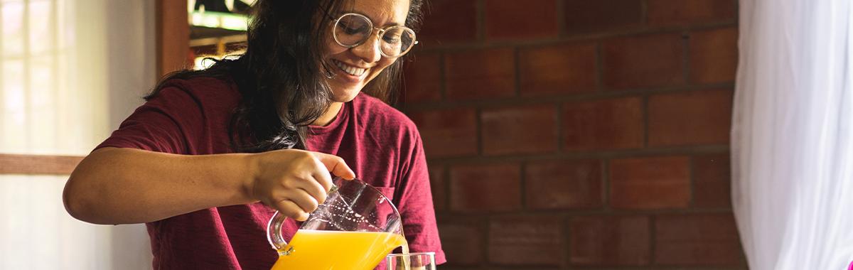 SJC surpasses 2020 target of 30% sustainable juice volumes